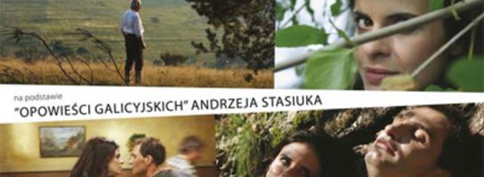 Film Wino Truskawkowe