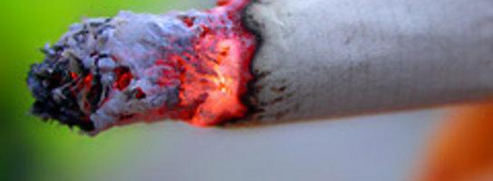 Pracodawca pomoże rzucić palenie