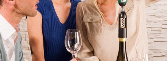"""Rozpocznij z nami """"Polowanie na Vino"""""""