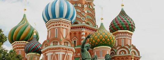 Przygoda z językiem rosyjskim
