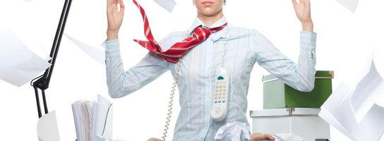Jak usprawnić zarządzanie kancelarią prawniczą?