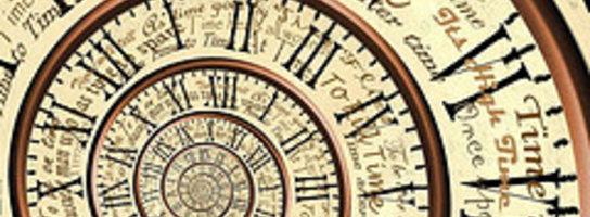 Czas jest czasem… reszta zależy od Ciebie