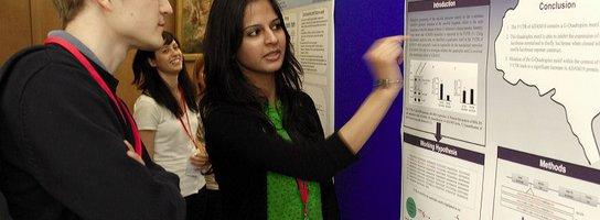 Amgen Scholars Program – nowe pokolenie naukowców
