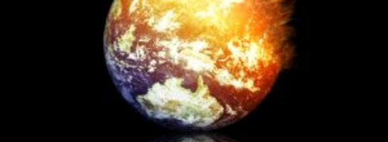 Koniec świata - czy to prawda ?