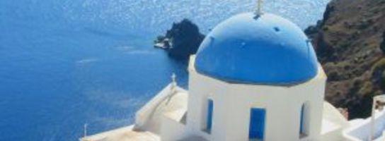 Moje wielkie, greckie wakacje