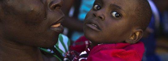 Cholera i niepokoje na Haiti