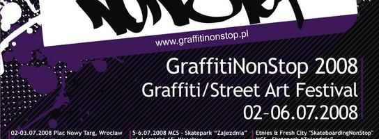 GraffitiNonStop2oo8